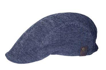 balke Herren Sportmütze Mütze 31689114 schwarz oder blau – Bild 2