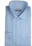 Marvelis Hemd Comfort Fit blau gemustert Art. 7028.84.10 001