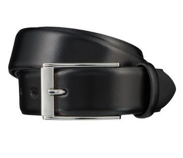 Lloyd Ledergürtel Gürtel 35 mm breit 1317 schwarz