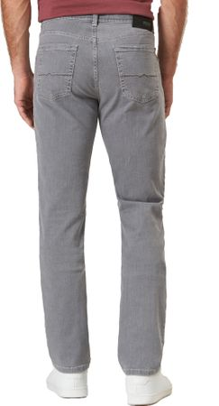 Pioneer Stretch Rando Megaflex Jeans 9875.13.1680 717 - grau – Bild 3