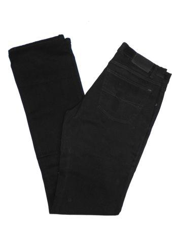 Paddocks Stretch Jeans Carter schwarz extra lang 80685 1635 6001 W34/L40  34/40 – Bild 1
