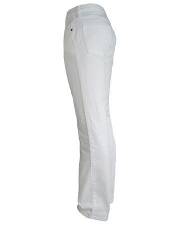 Oklahoma Jeans R-140 Rocky 100% Baumwolle WE weiss – Bild 2