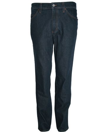 Mustang Stretch Jeans Tramper 111.5000.880 1006742 blue / black  – Bild 1
