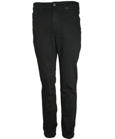 Mustang Stretch Jeans Tramper 111.4000.940 1006741 black / schwarz extra lang