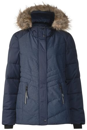 Cecil Damen Materialmix Jacke Art. Nr.: B20113420128