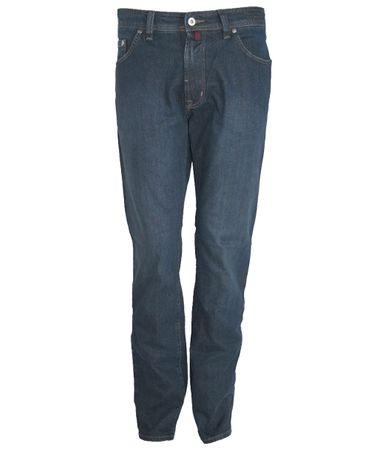 pierre cardin Stretch Jeans Deauville  used washed 33/38 – Bild 1