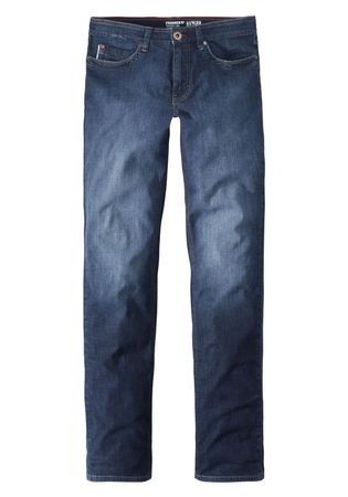 Paddocks Stretch Jeans Ranger Pipe Ultra Light Denim 80124 3766 5412 – Bild 1