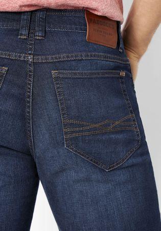 Paddocks Stretch Jeans Ranger Pipe Ultra Light Denim 80124 3766 5412 – Bild 4