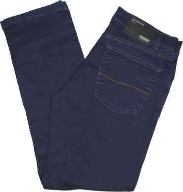 Pioneer Stretch Jeans 9733.02.1144 - Ron dunkelblau / dark stone – Bild 1