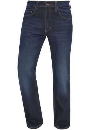 Mustang Jeans Big Sur Stretch 1007947 3169.5000.942 denim blue / blau used