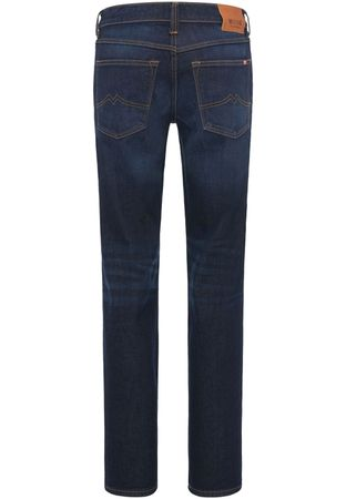 Mustang Jeans Big Sur Stretch 1007947 3169.5000.942 denim blue / blau used – Bild 3