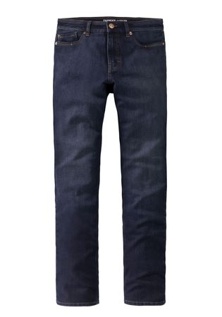 Paddocks Stretch Jeans Ranger Pipe Authentic blue rinse 80139 5855 4339 – Bild 1