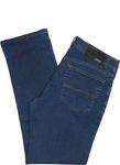 Pioneer Stretch Jeans 9818.05.1144 - Ron mittelblau / stone wash 001