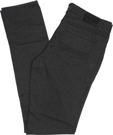 Paddocks Stretch Jeans Ranger Pipe Woll Look anthrazit extra lang 80157 3605 1100 – Bild 1