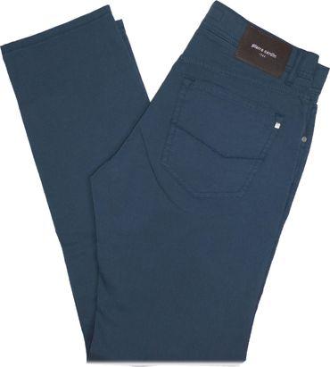 pierre cardin Jeans Lyon Modern Fit Voyage Stretch Hose 4786.65 30917 blau – Bild 1