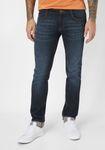 Paddocks Stretch Jeans Dean Slim Fit 80143 4981 5462 dark blue / dunkelblau 001
