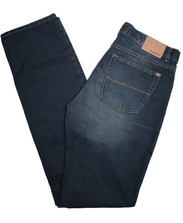 Paddocks Jeans Carter dark blue used extra lang 4450 38/40 W38/L40 – Bild 1
