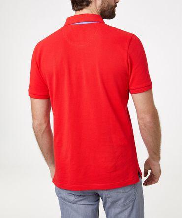 Pierre Cardin Poloshirt Kurzarm Shirt 52104/000/1225 – Bild 6