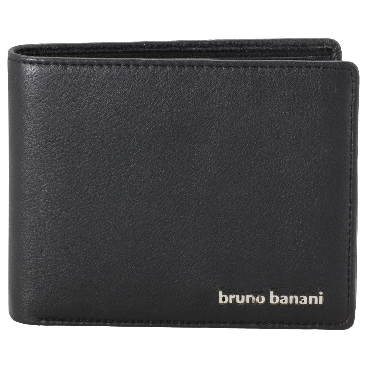 7d9f56f2950c0 Bruno Banani Portemonnaie   Geldbeutel Herren