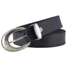 LINDENMANN The Art of Belt Ledergürtel Damen / Gürtel Damen, Rindleder Gürtel für Frauen – Bild 2