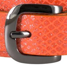 LINDENMANN The Art of Belt Ledergürtel Damen / Gürtel Damen, Rindleder Gürtel für Frauen – Bild 4