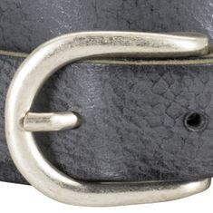 LINDENMANN The Art of Belt Ledergürtel Damen / Gürtel Damen, Rindleder Gürtel für Frauen – Bild 3