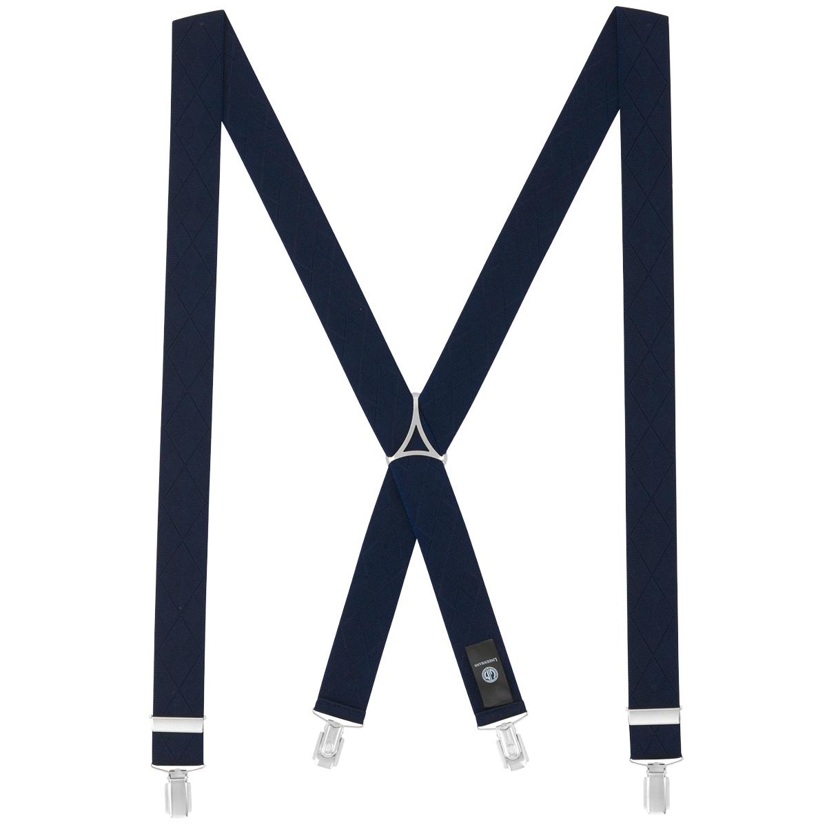 lindenmann hosentrager herren 35 mm breit x form herren hosentrager mit 4 clips langenverstellbar elastisch und flexibel