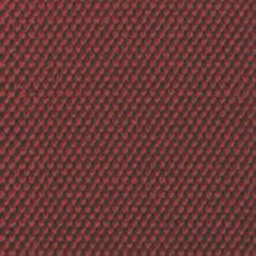 LINDENMANN Hosenträger Herren, X-Form, 30 mm, Stretch, XXL, bordeaux, 9157-061 – Bild 3
