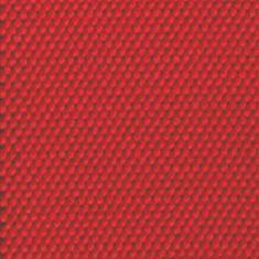 LINDENMANN Hosenträger Herren, X-Form, 35 mm, Stretch, XXL, rot, 9171-004 – Bild 2
