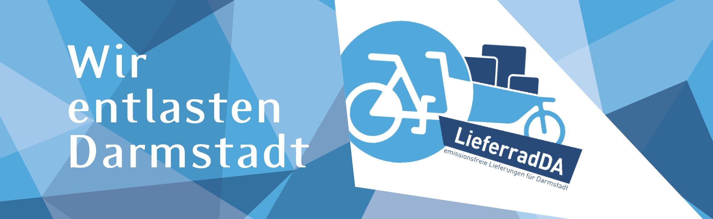 HENSCHEL wird nachhaltig und führt das Kooperationsprojekt LieferradDA ein. Brun fat not oil gemeinsam mit der h-da.