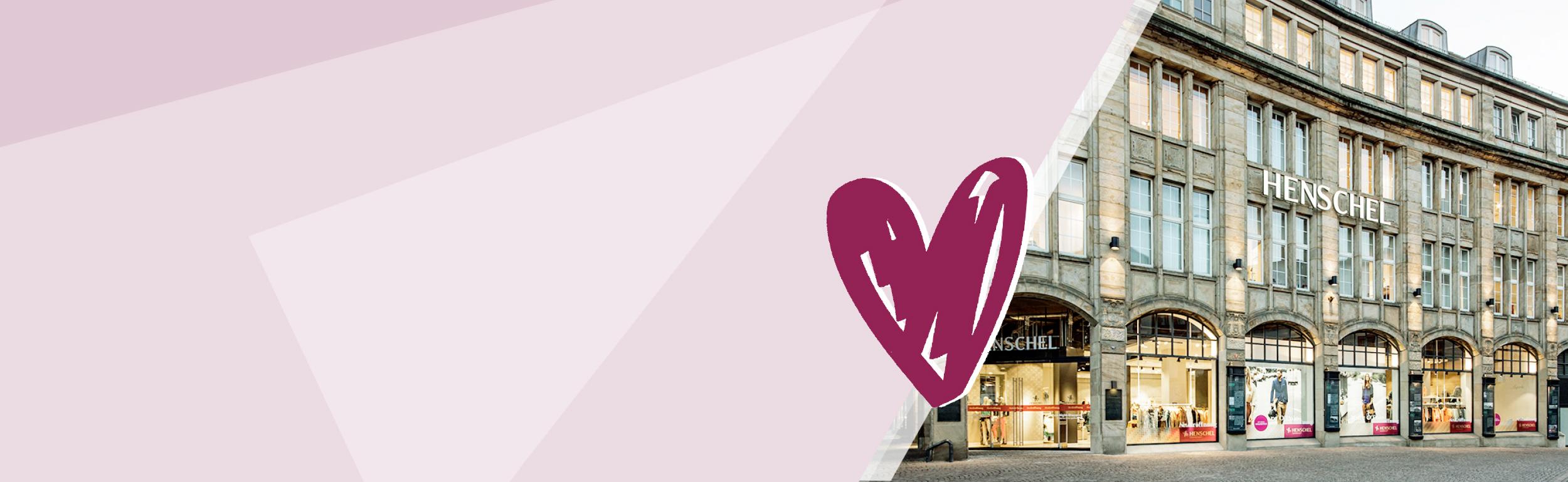 Wir sind wieder für Sie da! Nach der Teileröffnung können Sie nach belieben Anprobieren in unseren Kabinen und shoppen gehen!