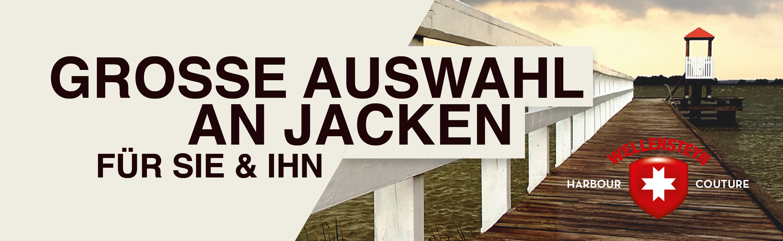 Wellensteyn Jacken für Sie & Ihn
