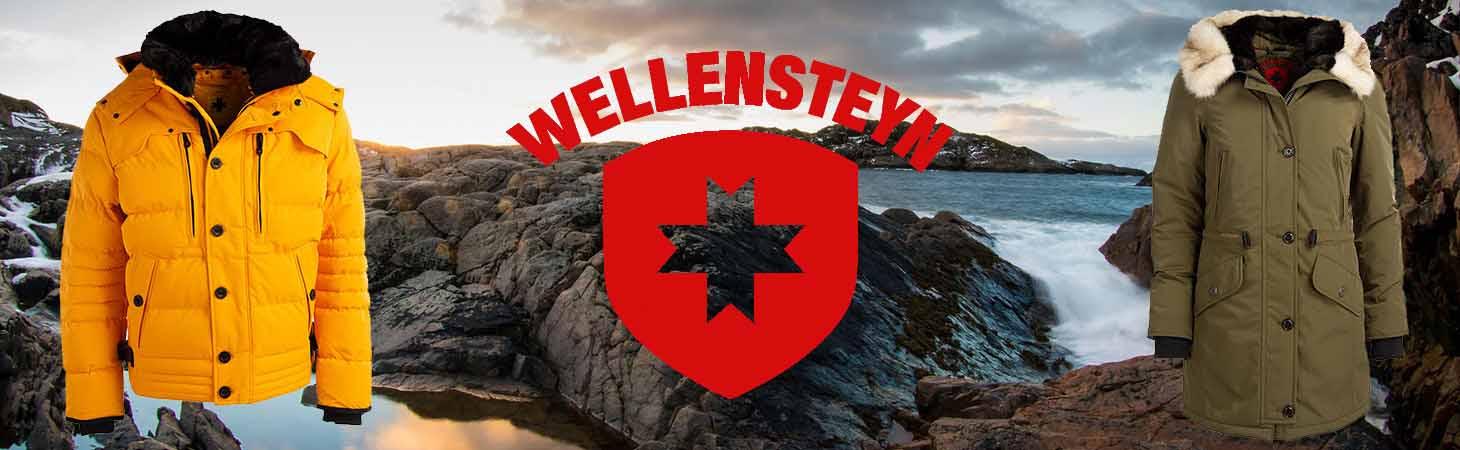 Wellensteyn Damen und Herren Jacken im HENSCHEL Onlineshop
