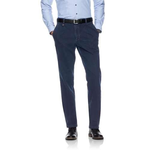 Herren Jeans FRED Regular Fit Blue