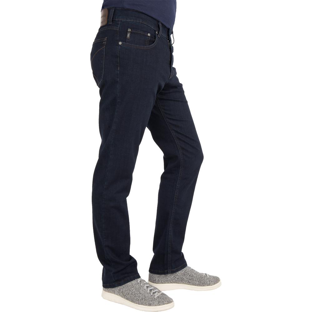 Herren Jeans COOPER Regular Fit Dark Blue