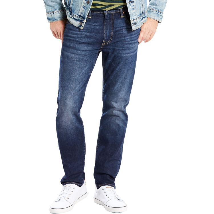 Levi's® Herren Jeans 502™ Regular Fit Taper City Park