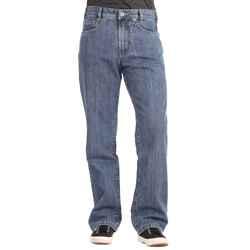 Joker Herren Jeans Clark Straight Fit Double Saddele Stitched 001