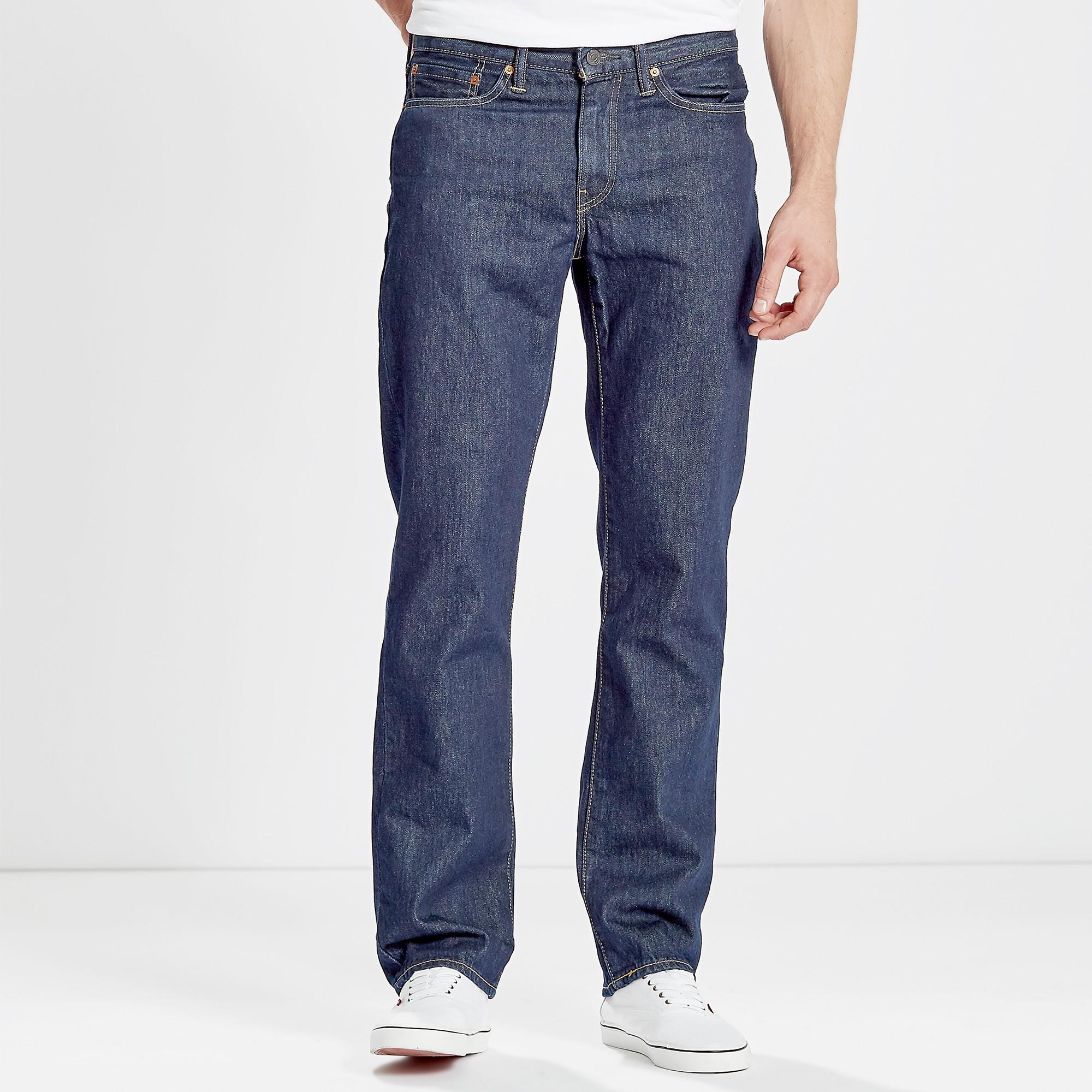 levi 39 s herren jeans 514 straight fit onewash. Black Bedroom Furniture Sets. Home Design Ideas