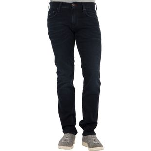 Tommy Hilfiger Herren Jeans Denton Straight Fit Blue Black