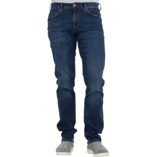 Tommy Hilfiger Herren Jeans Denton Straight Fit New Clean Rinse