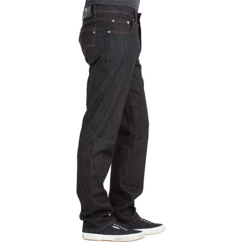 Pierre Cardin Herren Jeans Deauville Regular Fit Grey Black