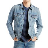 "Levi´s® Herren Jeansjacke ""The Trucker"""