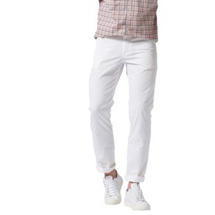 BRAX Herren Jeans COOPER FANCY Regular Fit White