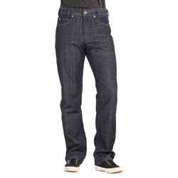 Joker Herren Jeans Clark Straight Fit Double Saddle Stitched 001