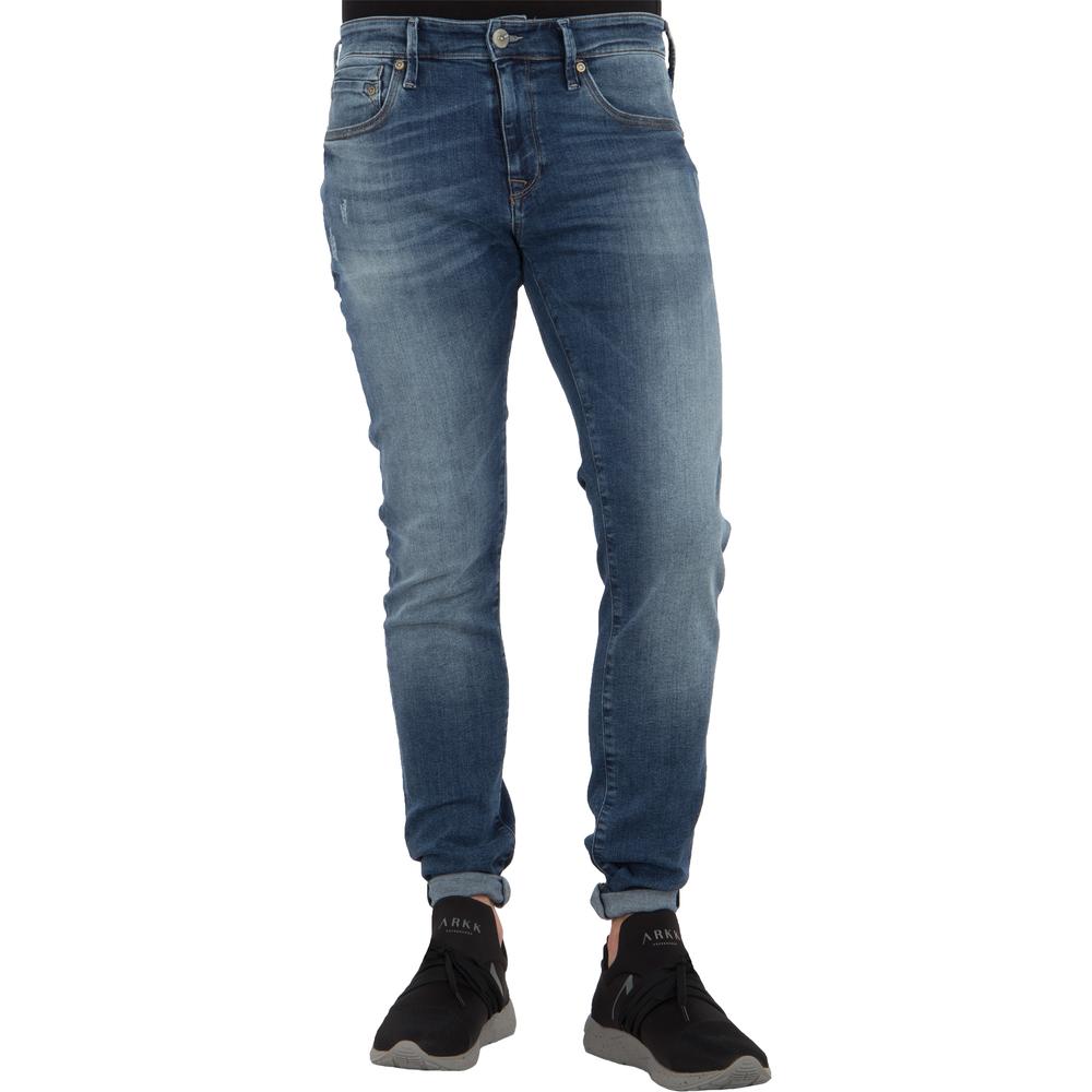 James Herren Brushed Skinny Jeans Move Stretch Fit Mavi Ultra UBEwSqw