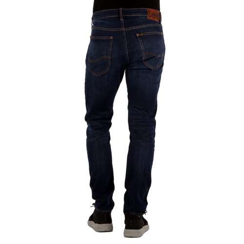 Lee Herren Jeans LUKE Slim Tapered Fit True Authentic Power Stretch