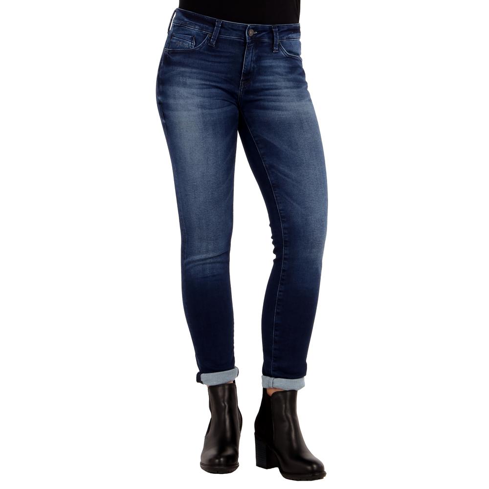 9e7f6f58bc Slim Damen Mavi Jeans Fit Uptown Sophie Indigo Skinny Sporty d6wtpnwxqW