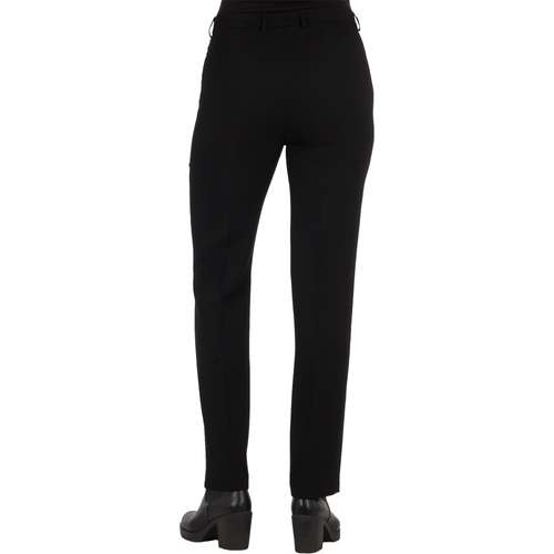 TONI Damen Hose SEASON Slim Fit Black