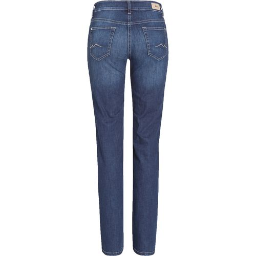 MAC Damen Jeans ANGELA Slim Fit Forever Denim Stretch