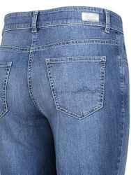 MAC Damen Jeans MELANIE Slim Fit Forever Denim Stretch